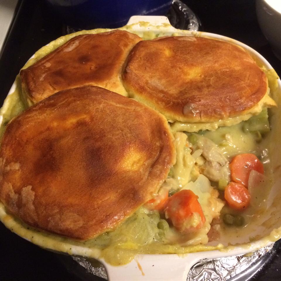 Chicken Pot Pie IX rachel :D