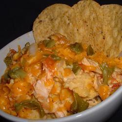 Mexican Chicken II LOVEBREEZY
