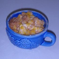 Marian's Creamed Corn