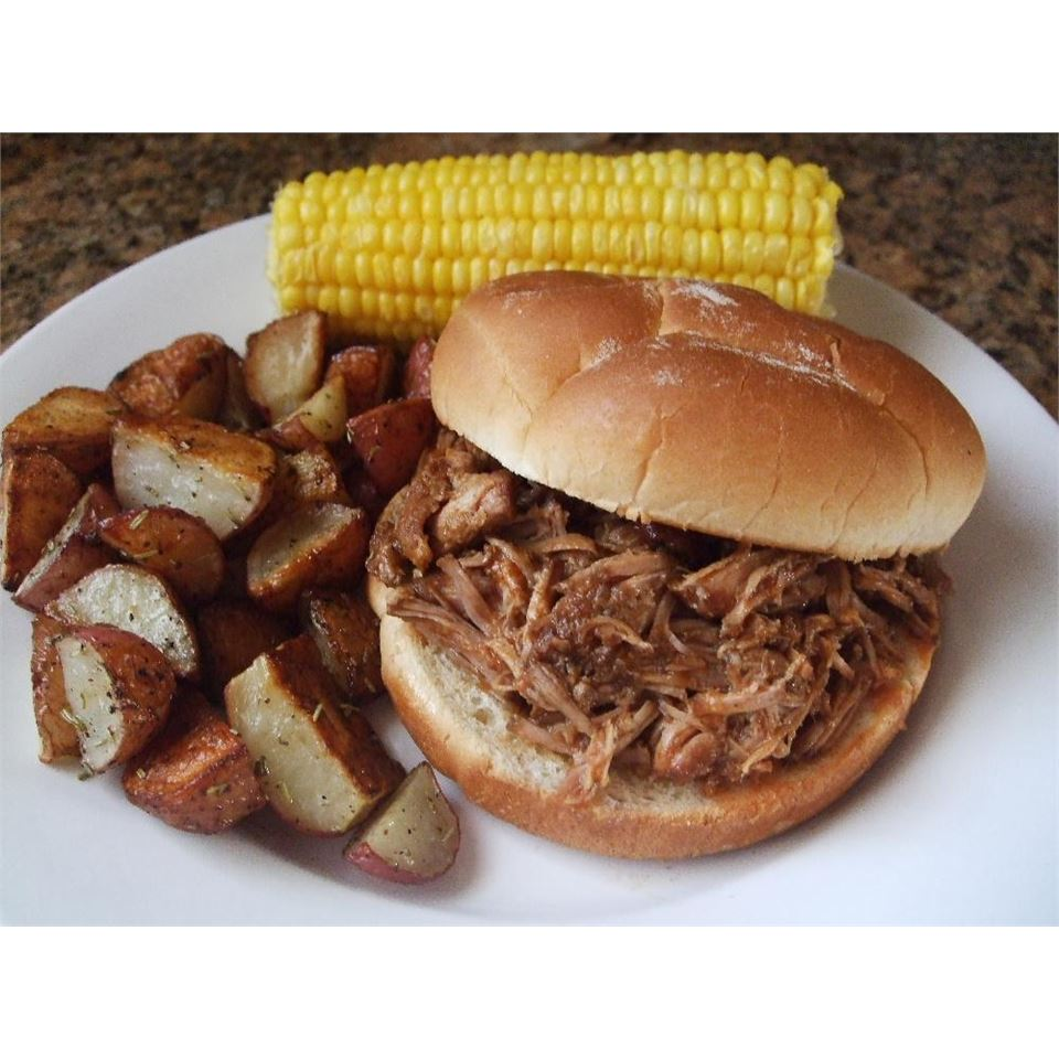 Southern Pulled Pork Erika H.