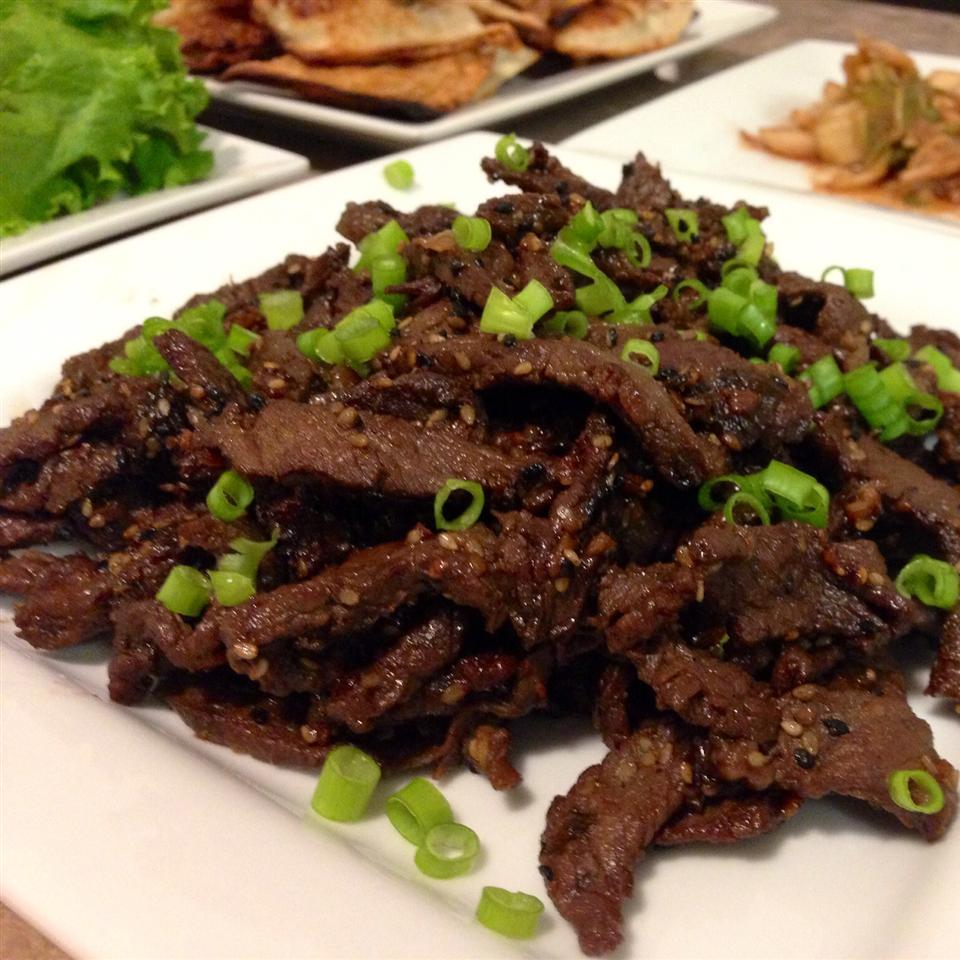 Beef Bulgogi image
