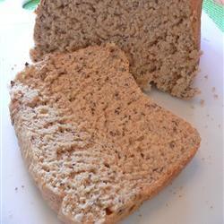 Spent Grain Wheat Bread Scotdog
