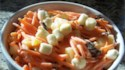 More pictures of Carrot Salad