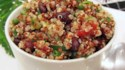 More pictures of Zesty Quinoa Salad