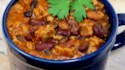 More pictures of Laura's Quick Slow Cooker Turkey Chili