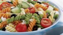 More pictures of Feta and Vegetable Rotini Salad from ATHENOS