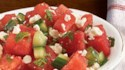 More pictures of Refreshing Watermelon Salad from ATHENOS