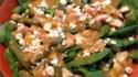 More pictures of Garlic Mustard Vinaigrette