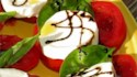 More pictures of Caprese Salad with Balsamic Reduction