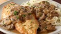 More pictures of Chicken Marsala from Birds Eye®