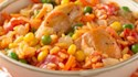 More pictures of Spanish Chicken and Rice from Birds Eye®