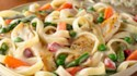 More pictures of Chicken 'N Pasta Primavera