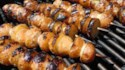 More pictures of Skewered Grilled Potatoes
