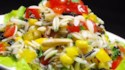 More pictures of Bellepepper's Orzo and Wild Rice Salad