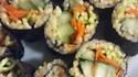 More pictures of Quick Vegan Sushi
