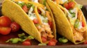 More pictures of Roasted Tomato Stand 'N Stuff® Tacos