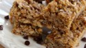 More pictures of Granola Bars