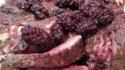 More pictures of Slow Cooker Blackberry Pork Tenderloin