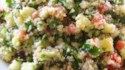 More pictures of Fresh Tabbouleh