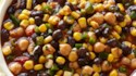 More pictures of Confetti Corn and Bean Salsa with Jalapeno
