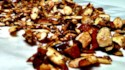 More pictures of Sugared Toasted Almond Salad Topping