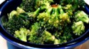 More pictures of Simple Marinated Broccoli