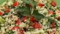 More pictures of Maurice's Tabbouleh