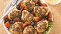 More pictures of Roasted Chicken With Dried Fruit