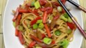 More pictures of Lo Mein Noodles