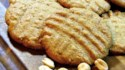 More pictures of Light and Soft Peanut Butter Cookies