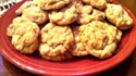 More pictures of Peanut Butter Crunch Cookies