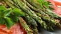 More pictures of Grilled Parmesan Asparagus