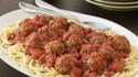 More pictures of Contadina® Baked Meatballs in Tomato Herb Sauce