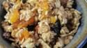 More pictures of Grandma Nancy's Apricot Almond Granola