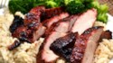 More pictures of Char Siu (Chinese BBQ Pork)