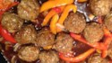 More pictures of Oh So Easy Sweet and Sour Meatballs