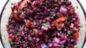 More pictures of Herbed Pomegranate Salsa