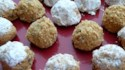 More pictures of Whitney's Peanut Butter Cookie Balls