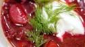 More pictures of Ukrainian Red Borscht Soup