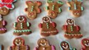 More pictures of Gingerbread Boys