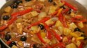 More pictures of Chicken Costa Brava