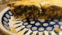 More pictures of Black-Eyed Pea Pie
