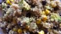 More pictures of Cilantro Lime Quinoa