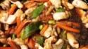 More pictures of Citrus Chicken Stir Fry