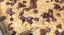 More pictures of Josephine's No-Bake Granola Bars