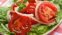 More pictures of Sweet 'n' Sour Tomato Salad