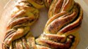 More pictures of Braided Bread with Pesto