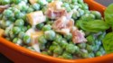 More pictures of Bacon Pea Salad