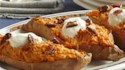 More pictures of Twice-Baked Sweet Potatoes from VOSKOS®