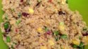 More pictures of Amanda's Quinoa Salad